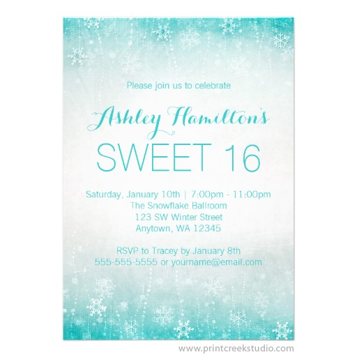 Winter Onederland Invitation was awesome invitations example