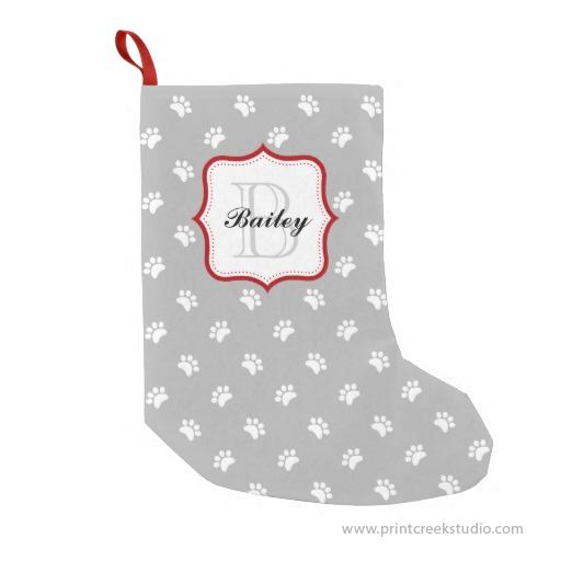 personalized pet christmas stockings - Christmas Pet Names